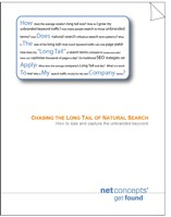 Long Tail Whitepaper cover