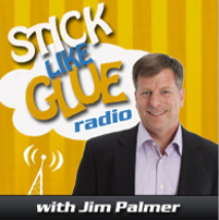 Stick Like Glue Radio
