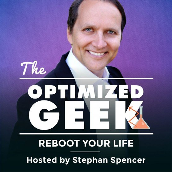 Optimized Geek