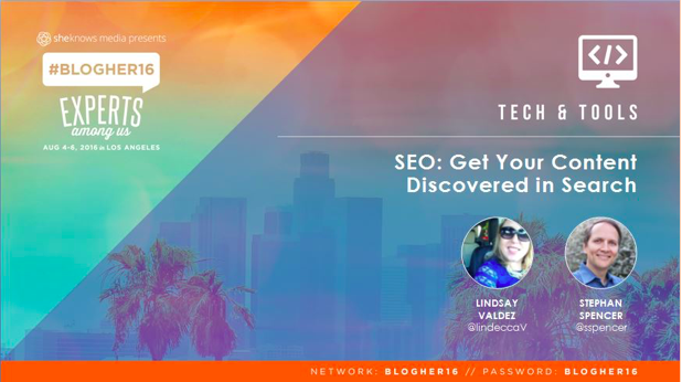 Get Visible: Use SEO To Get Your Blog Noticed