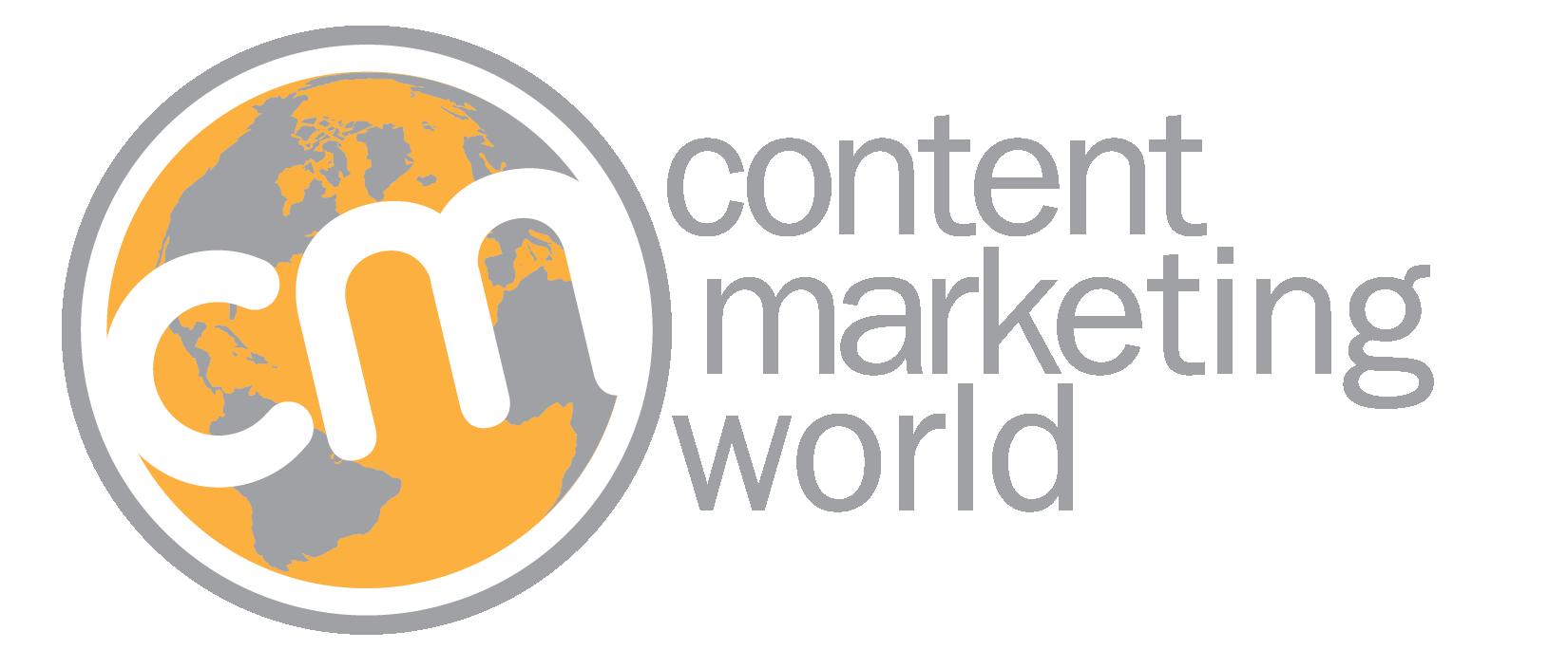 Content Marketing World OH 2018