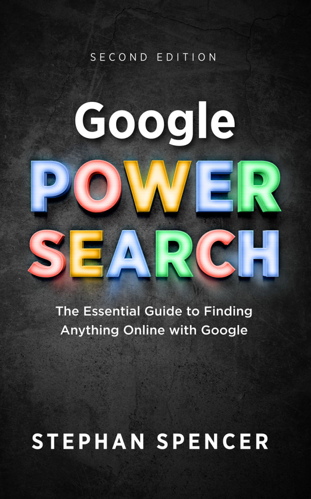 google power search offer