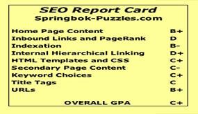 Springbok-Puzzles